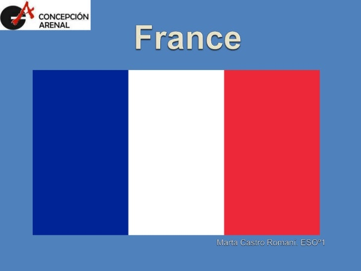 The capital city of France                                        is ParisThe Republic of France is in the Westof Europe a...