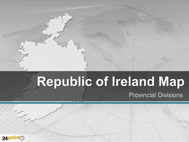 Provincial Divisions