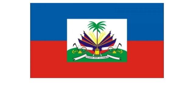 Republique D'haiti