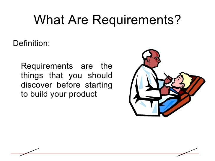 Requirement Management 2