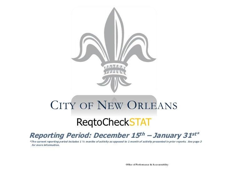 ReqtoCheck 1.31.2012