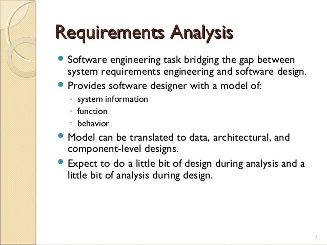 requirements analysis and student essay Upon negotiating the essay's theme, the student ought to  requirements apply regardless of the essay  on the analysis of the material the essay.