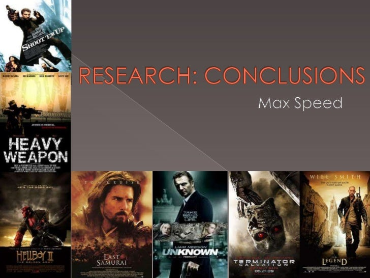 The four films I deconstructed were:  Rocky, Matrix, The Bourne Supremacy and  Inception. These four action movie  deconst...