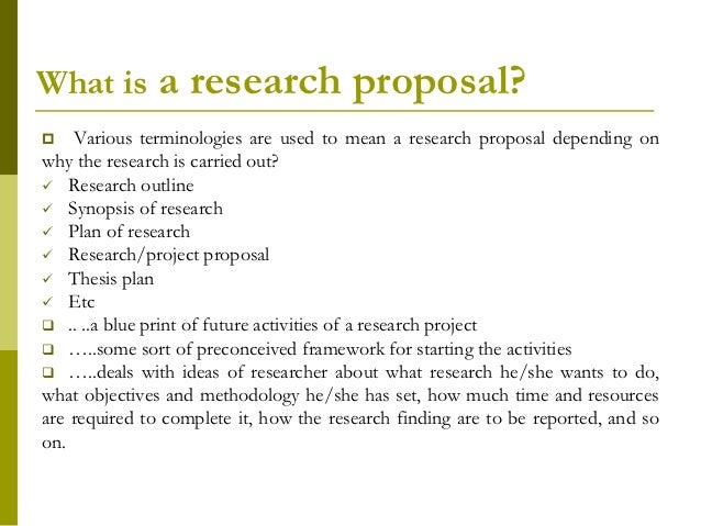what is a research proposal As part of the application for admission onto our mjur, mphil and phd  programmes, you must prepare a research proposal outlining your proposed  area of study.