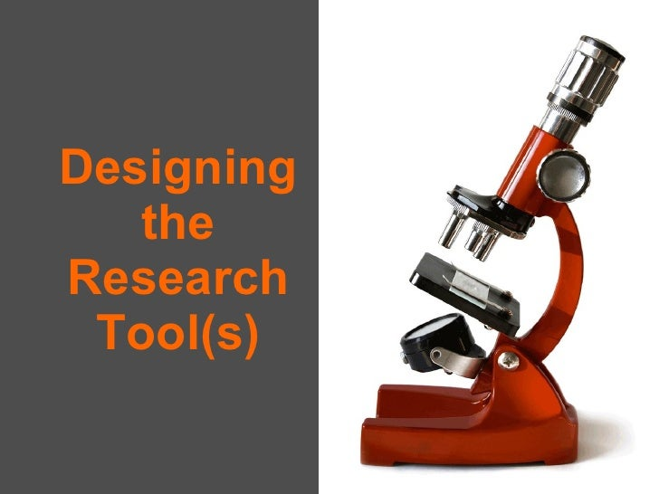 Research Tool
