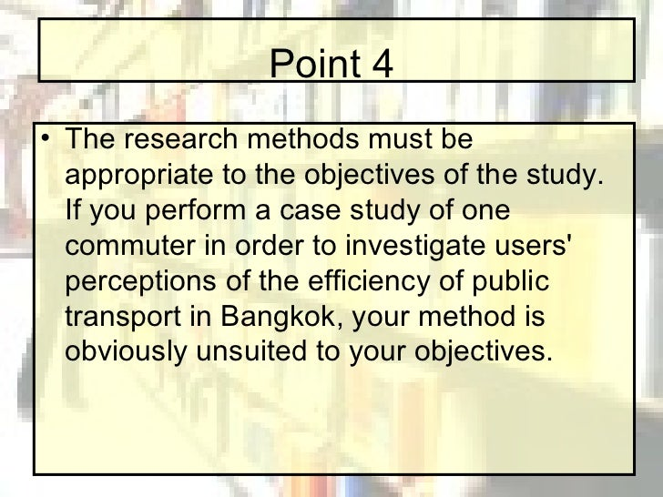Write my thesis research methods