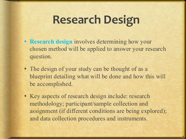descriptive research design definition Research design the essential parameters of a research project, including factors such as its basic approach (qualitative, quantitative or some combination) the sample or target to be interviewed or observed numbers of interviews or observations research locations questionnaire or discussion outline tasks and materials to be introduced.