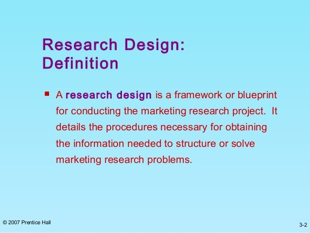 definition of research design and methodology As with the first the second edition of research methodology is designed specifically for students with no previous experience or knowledge of research and research methodology.