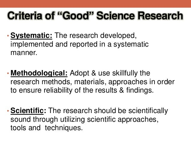review of ethics in scientific research Five principles for research ethics  despite the sometimes tense relationship researchers can have with their institutional review boards (irbs), these groups can.