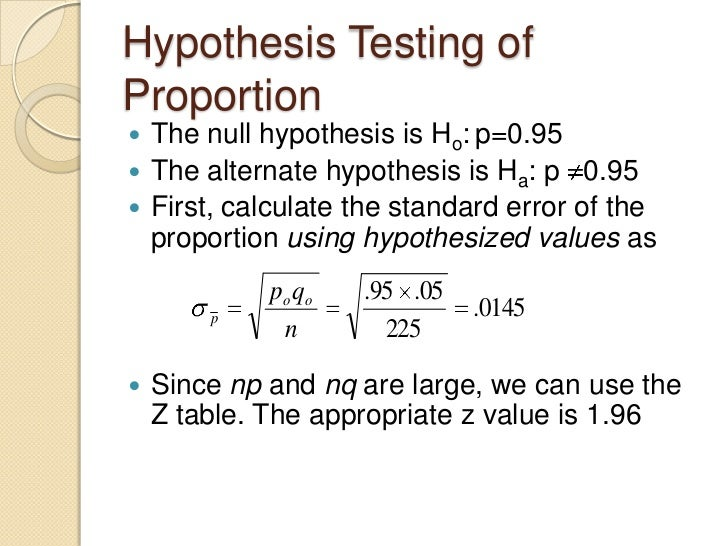 What Are Examples of a Hypothesis? - ThoughtCo