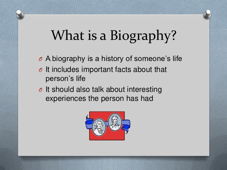 whats webiography essay