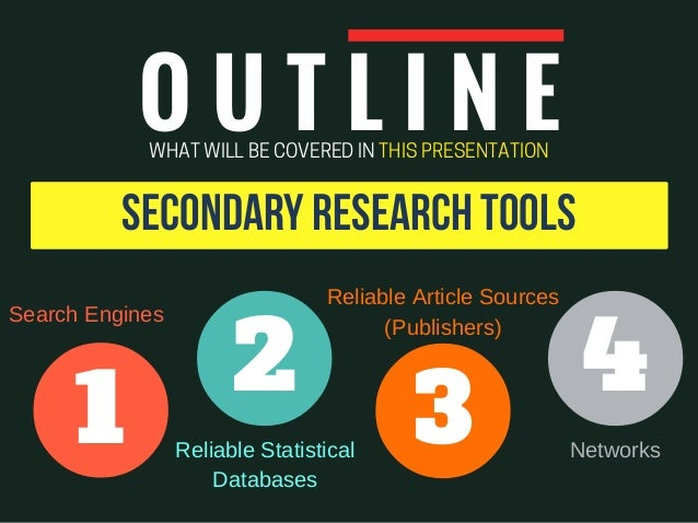How To Make Your Research Process More Effective 4 Must