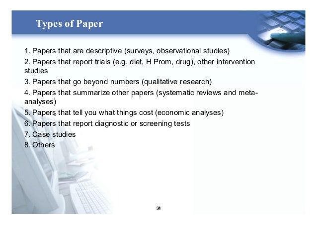 papers that go beyond numbers qualitative research