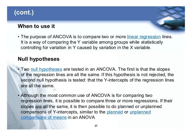 Principles of Hypothesis Testing for Public HealthTesting