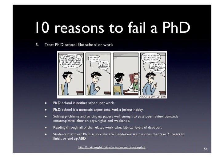 How to write a phd methodology
