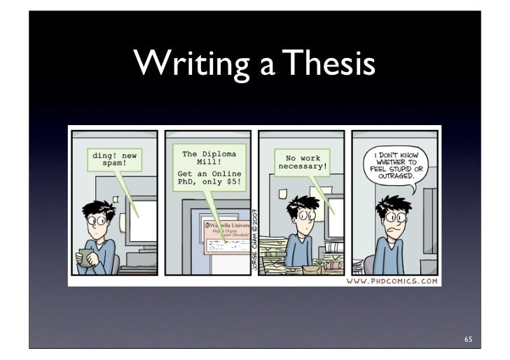 Online Phd With No Dissertation