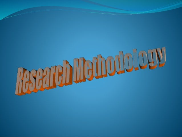 HOW?  RESEARCH METHODOLOGY  Research Design  Research Locale  Sources of Data  Sampling  Sample Profile  Sampling P...
