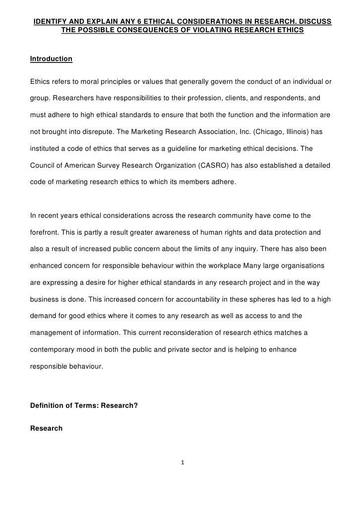 Dissertation proposal sample
