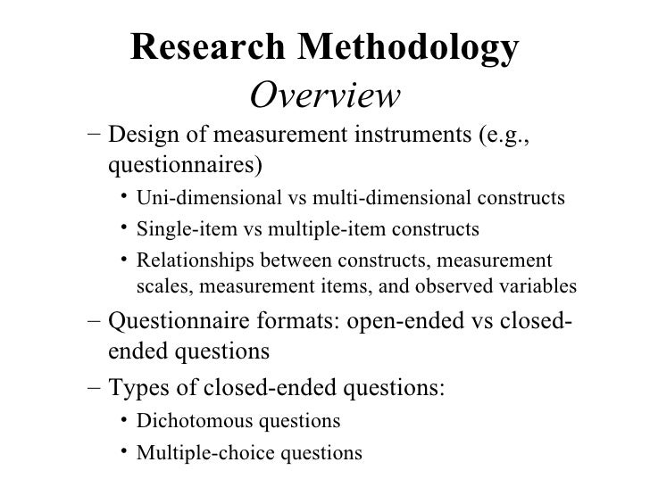 research methodology questions and answers Research methodology getu degu they answer the research question(s) 14 types of research research is a systematic search for information and new knowledge.