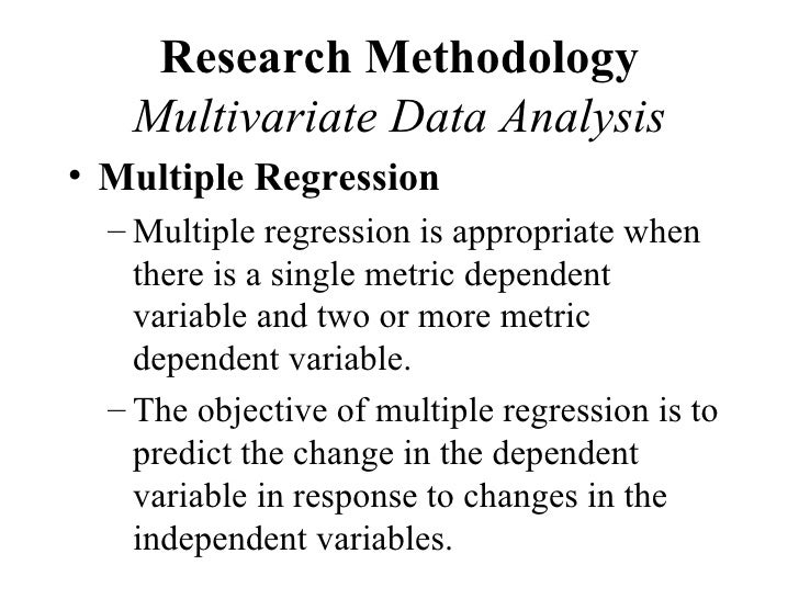 factor analysis in research methodology