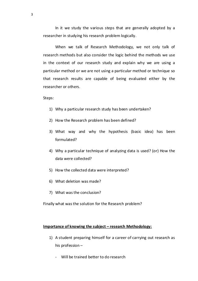 research methodology notes Research methodology notes syllabus research : meaning, characteristics and types research ethics paper research aptitude study material/research methodology notes.