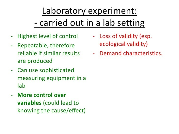 How to Write a Lab Report | Simply Psychology