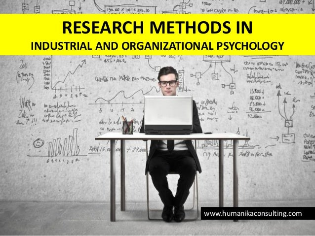 Psychology research companies