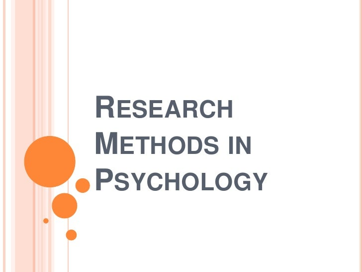 methods in psychology research paper Locate a journal article that used a qualitative research approach (use attached article) using what you know about qualitative research, answer the questions below.