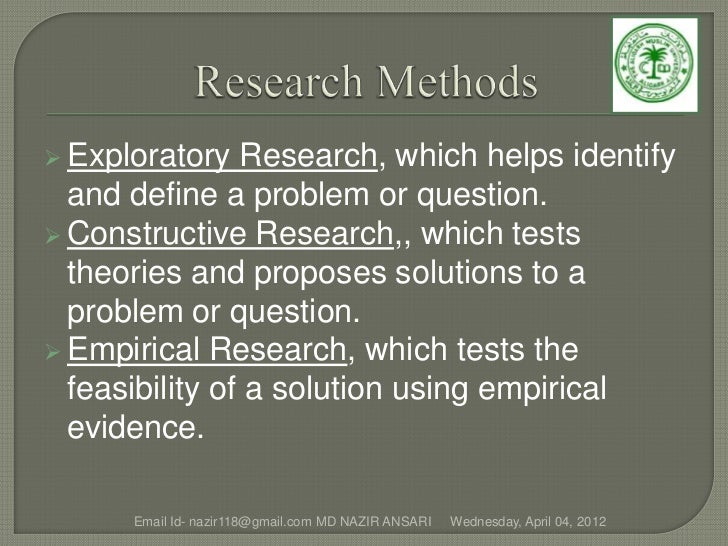 research methodology descriptive method Research methods william g zikmund basic data analysis: descriptive statistics health economics research method 2003/2 descriptive analysis • the.
