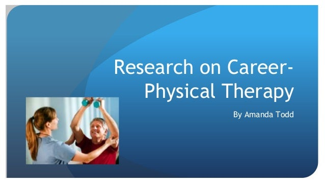 career report for physical therapy and Physical therapist assistant job description, career as a physical therapist assistant, salary, employment - definition and nature of the work, education and training requirements, getting the job [next] [back] phlebotomy technician job description, career as a phlebotomy technician, salary, employment - definition and nature of the work.