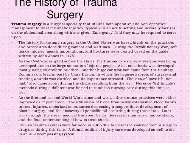 I want to become a Trauma Surgeon, what high school courses should I take?