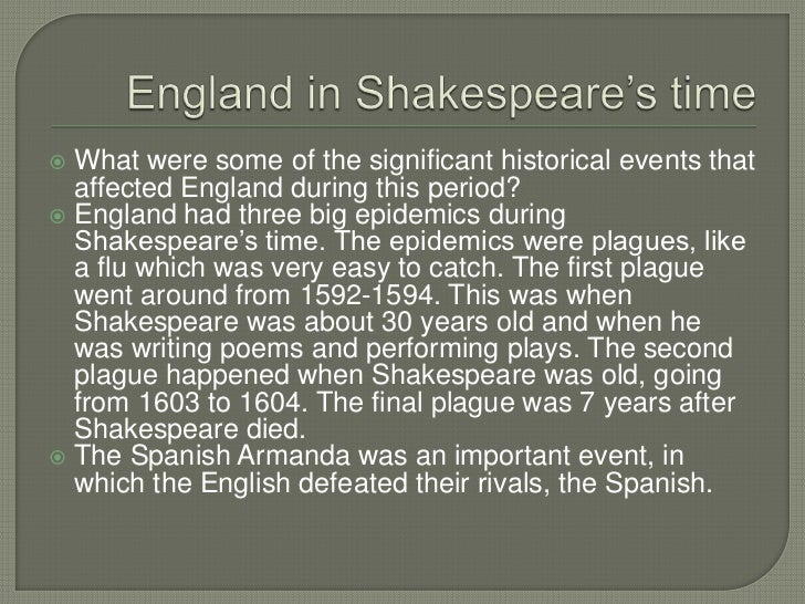 shakespeare influence essay essays Save essay  view my saved essays  william shakespeare the protagonist macbeth mindset changes throughout the play with certain events that influence his.