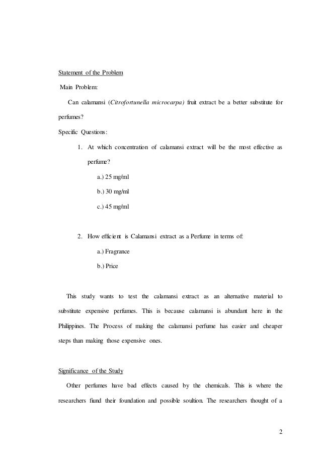Science research paper sample middle school – Sample Research Report