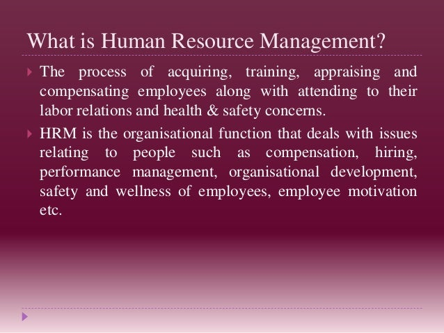 research papers on international human resource management International journal of human resource development and management from inderscience publishers addresses hrd and hrm in manufacturing and service enterprises in a.