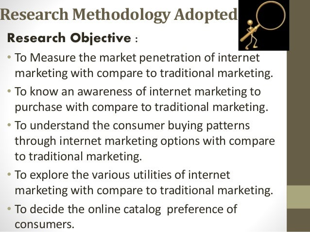 Objective of research paper