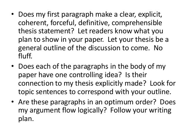 research paper paragraph length These sections usually do not cite sources at length they focus on the big picture write the introductory paragraph of your research paper.