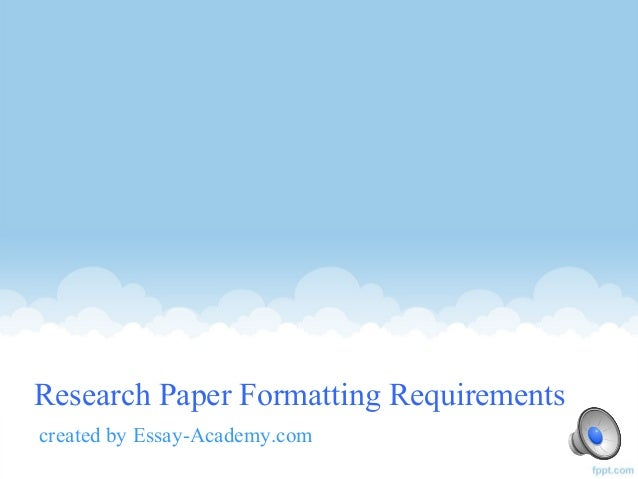 top research papers in computer science Best computer science research papers our writers know both peculiarities of academic writing and paper formatting rules.