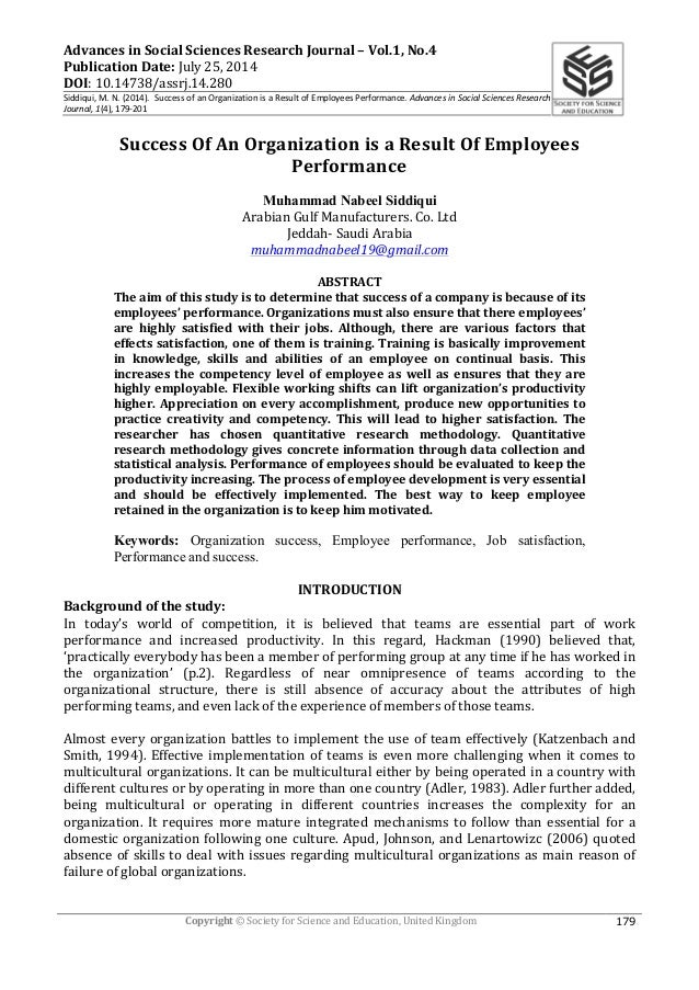 employee compensation research paper The practical model of employee performance example of the model of employee performance evaluation decisions about employees (compensation.