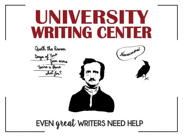 At a loss for words?  214 Evans Library | 205 West Campus Library  writingcenter.tamu.edu | 979-458-1455
