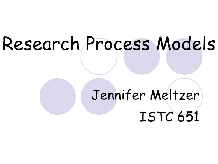Models of action research