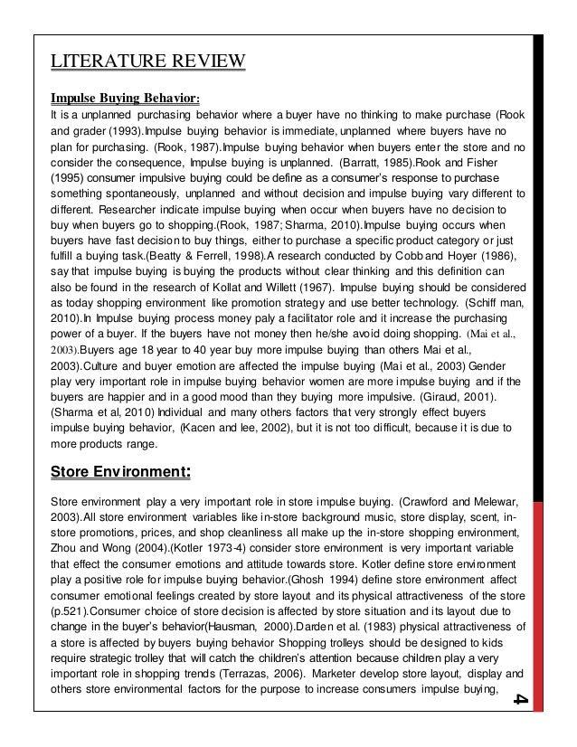 impulsive behavior essay Free essay on attention deficit hyperactivity disorder the largest free essay community inattention and hyperactivity-impulsive behavior.