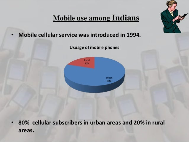 Research proposal on mobile use