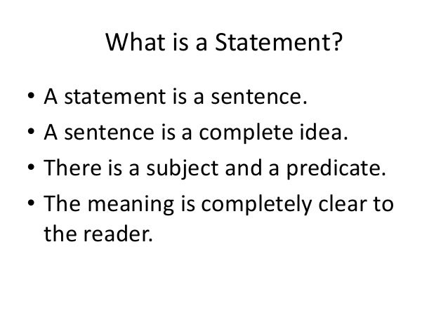 Revise a part of my paper and what's a thesis statement?