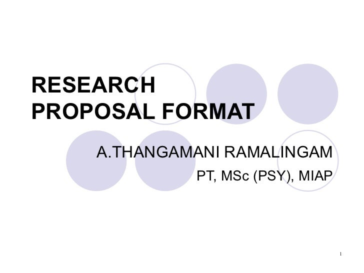 developing a research proposal In the previous unit you studied about the nature, concept and types of educational research and the characteristics of scientific inquiry to conduct any type of research, it is very important to know how to develop a research proposal.
