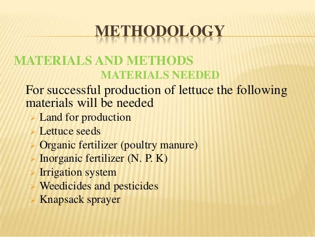 Research proposal on irrigation