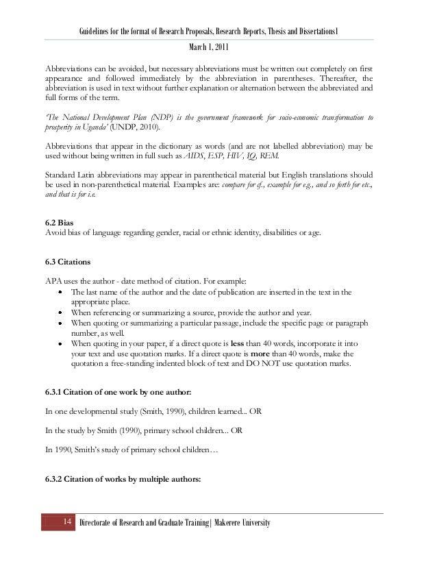 Dissertation Abstracts International Abbreviation  International
