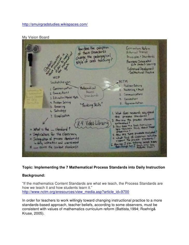 "HYPERLINK ""http://smuirgradstudies.wikispaces.com/"" http://smuirgradstudies.wikispaces.com/<br />My Vision Board<br />Top..."
