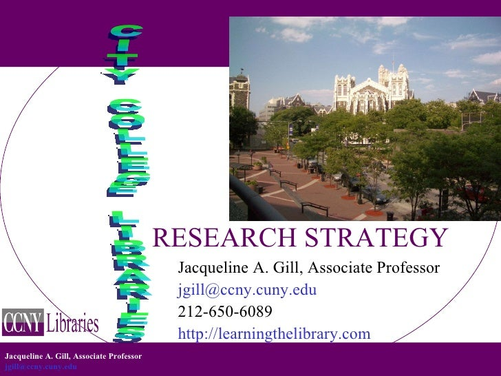 Researchstrategy2