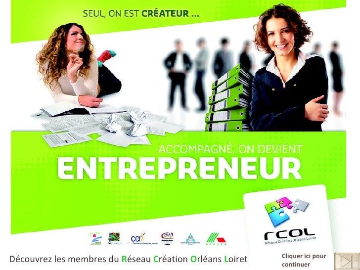 Reseau Creation Orleans Loiret 45 Cartographie