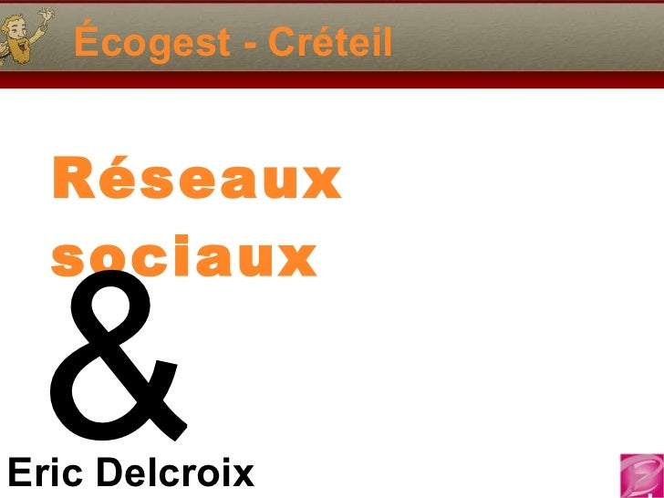 Écogest - Créteil Réseaux sociaux événementiel &